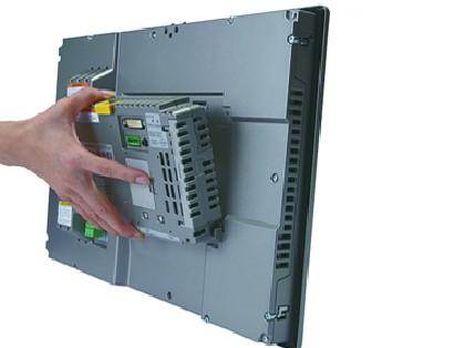 普洛菲斯智能人机界面SP5000系列
