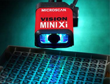 迈思肯Vision MINI Xi 智能相机