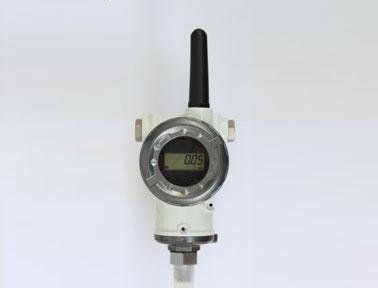 安控科技无线压力变送器