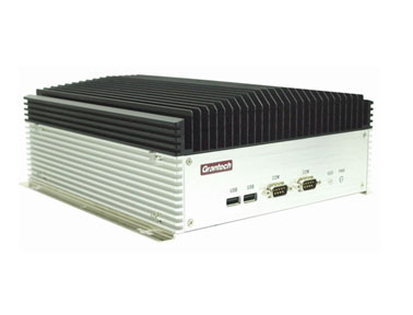 艾讯宏达酷睿二代高效型嵌入式工业电脑UF06366HI-987HM