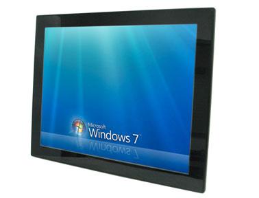 艾讯宏达第四代低功耗酷睿(Haswell)核心架构平台工业平板电脑SPAD6315-880