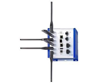 百通赫思曼OpenBat系列工业无线产品