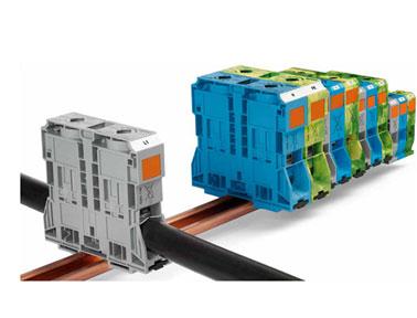 万可电子大电流普通接线端子285-1185