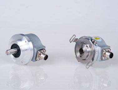 宜科绝对值单圈光电编码器EAC50系列
