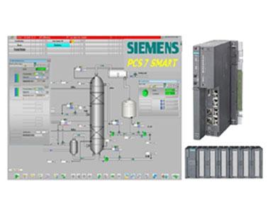 西门子PCS 7 SMART过程控制系统