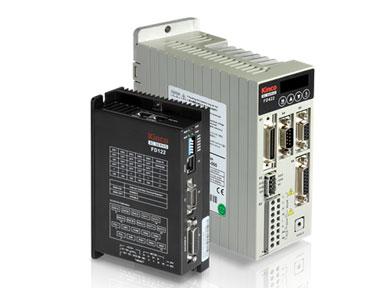 步科FD系列直接驱动伺服系统