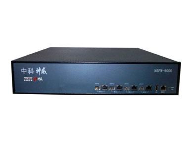 中科神威NSFW-6000