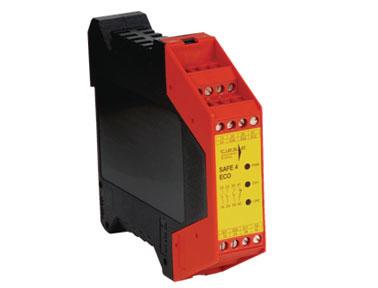 科瑞safe4 eco系列安全继电器
