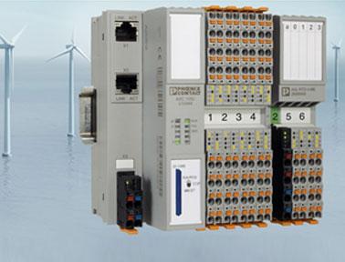 菲尼克斯AXC1050可编程控制器