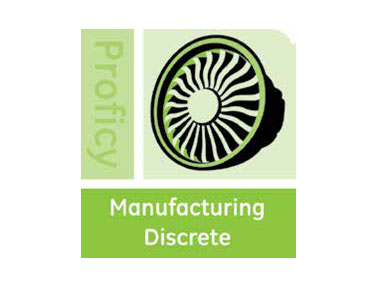GE Proficy for Manufacturing Discrete -制造执行管理软件