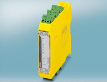 菲尼克斯PSR-MXF系列多功能安全继电器