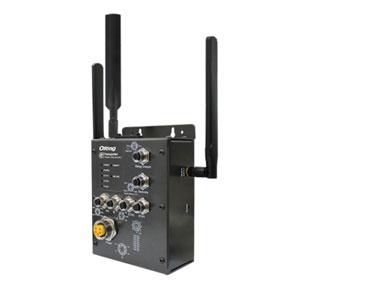 ORing工业EN50155 4G无线蜂窝VPN路由器