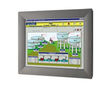 研华高效能无风扇工业平板电脑TPC-1582H