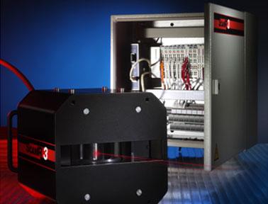Fluke ScanIR3红外线线扫描成像系统