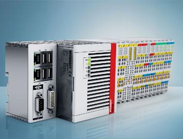 倍福cx5100系列嵌入式控制器