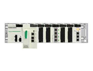 施耐德莫迪康M580可编程逻辑控制器