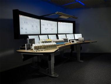 ABB扩展的自动化系统800xA