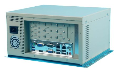 DEKON  壁挂式工控整机 IPC-6110