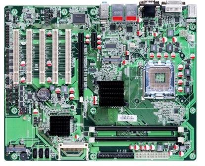 DEKON G41 ATX工业大母板 DMB-1041