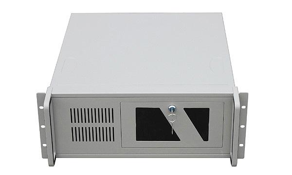 DEKON 4U19寸上架式工控整机 IPC-660