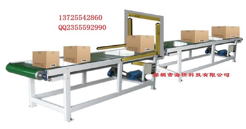 在线物体尺寸测量/体积测量系统