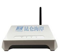 昆仑海岸 900M无线数据采集网关KL-H1101