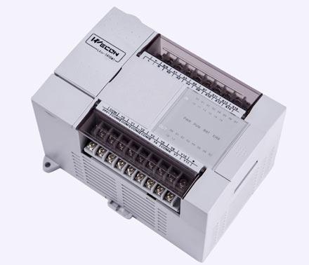 维控支持四轴高速脉冲输出的PLC产品LX2N-40MT