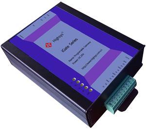 海思iGate200型多路ModBus转LonWorks网关
