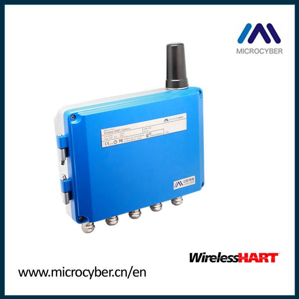 中科博微-WirelessHART智能无线网关-G1100