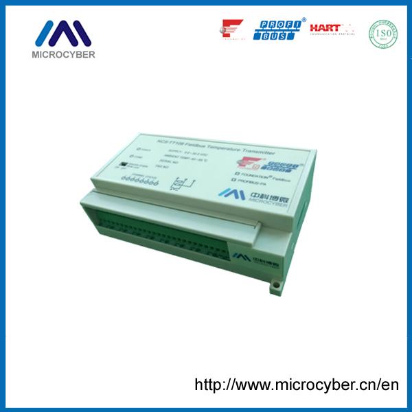 中科博微-八通道温度变送器-NCS-TT108