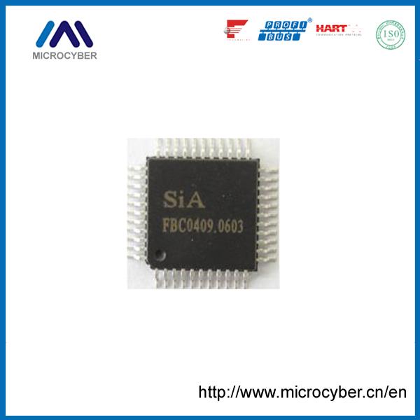 中科博微-PA/FF通信芯片-FBC0409