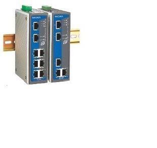网管交换机MOXA EDS-408A-PN总代理