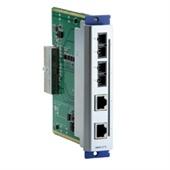 交换机扩展模块MOXA CM-600-2SSC/2TX总代理