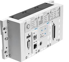 费斯托 控制器 CPX-CEC-C1/S1/M1-V3