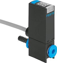 费斯托 压力传感器 SPAE