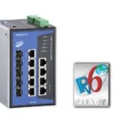 千兆工业交换机MOXA EDS-G509总代理