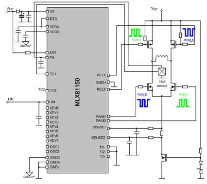 电路 电路图 电子 设计 素材 原理图 426_379