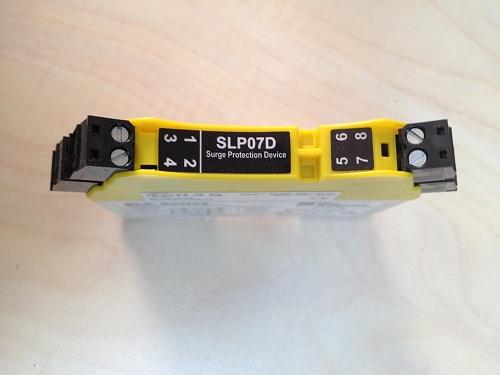 MTL浪涌保护器SLP07D