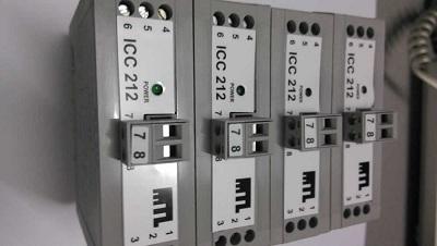 mtl信号隔离器icc212