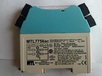 MTL齐纳式安全栅MTL7756ac