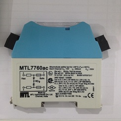 MTL齐纳式安全栅MTL7760ac