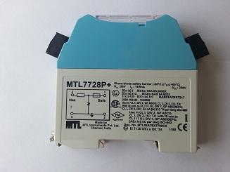 MTL齐纳安全栅MTL7728P+