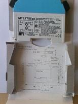 MTL齐纳式安全栅MTL7755ac