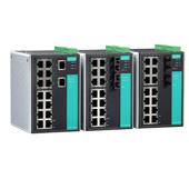网管交换机MOXA EDS-516A总代理