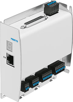 费斯托Festo 电机控制器 CMMO-ST