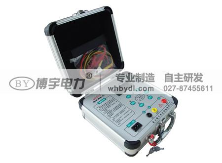 BY2671G数字兆欧表(5000V)