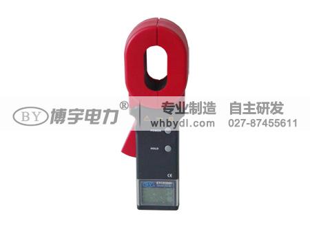 ETCR2000钳型接地电阻测试仪