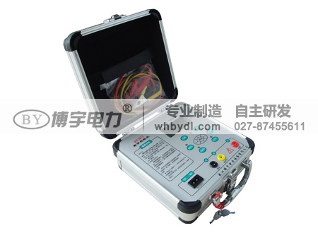 BY2671数字兆欧表(2500V)