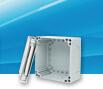 胡默尔HUMMEL OEM箱体-PC和ABS材质的大型箱体