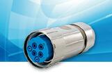 胡默尔HUMMEL 1.5寸(M40)高负载接插件